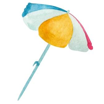 Acquerello ombrellone