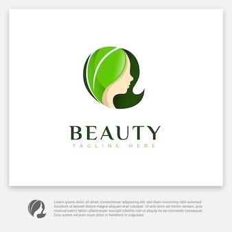 Marchio della natura delle donne di bellezza