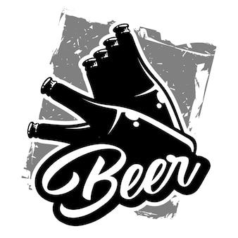 Bottiglia di birra