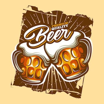 Manifesto della birra