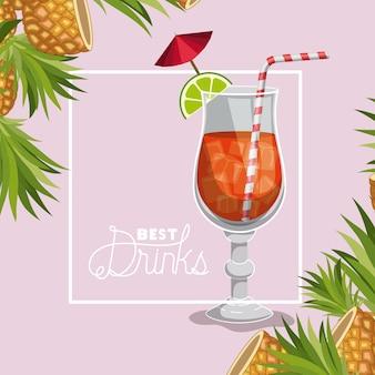 Meglio bere un cocktail fresco