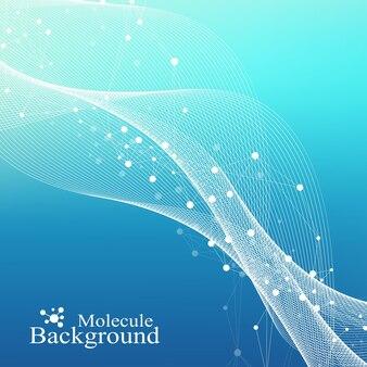 Grande modello di visualizzazione dei dati genomici