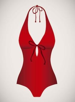 Icona del bikini