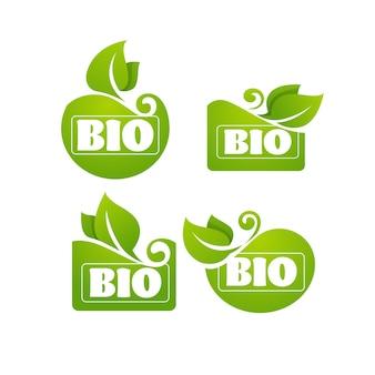 Slogan bio-organici