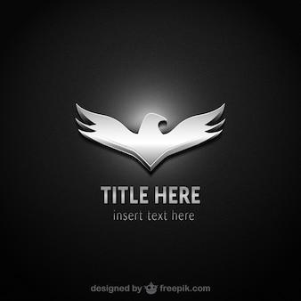 Uccello logo template