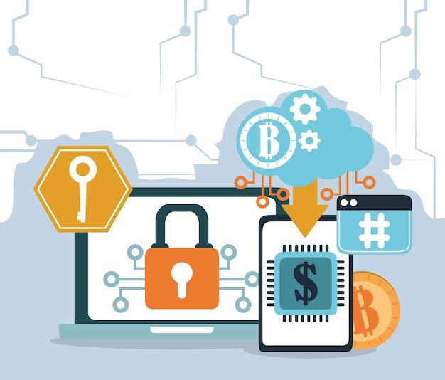 Investimento aziendale in bitcoin