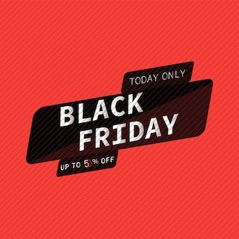 Offerta del black friday oggi