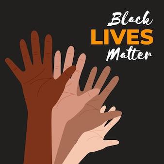 Le vite nere contano il concetto