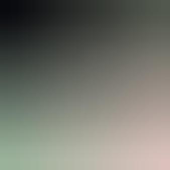 Nero, verde salvia, celadon, sfondo sfumato rosa polveroso sfondo illustrazione vettoriale