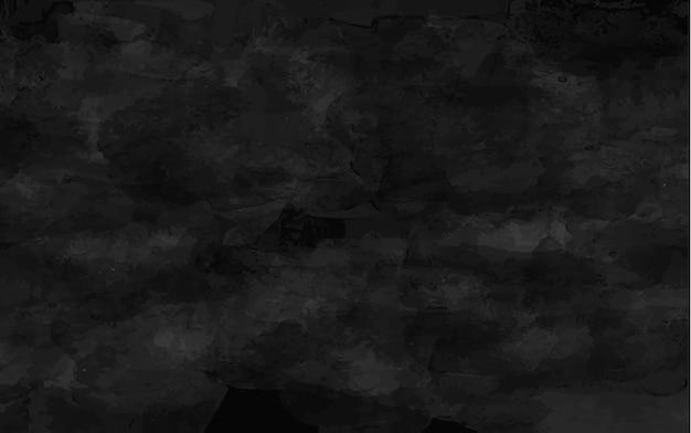Texture nera