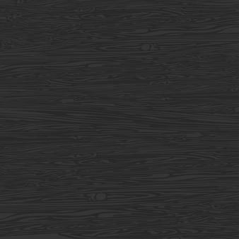 Sfondo texture legno nero.