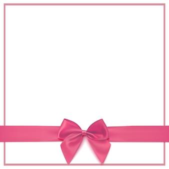 Biglietto di auguri bianco vuoto, sfondo o modello di brochure.