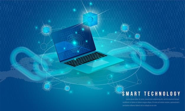 Elementi tecnologici blockchain design futuro