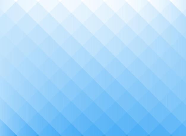 Sfondo di linee diagonali sfumate eleganti blu