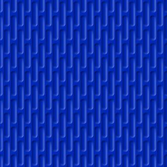 Sfondo di metallo blu