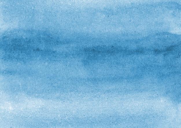 Priorità bassa blu dell'acquerello e priorità bassa di struttura
