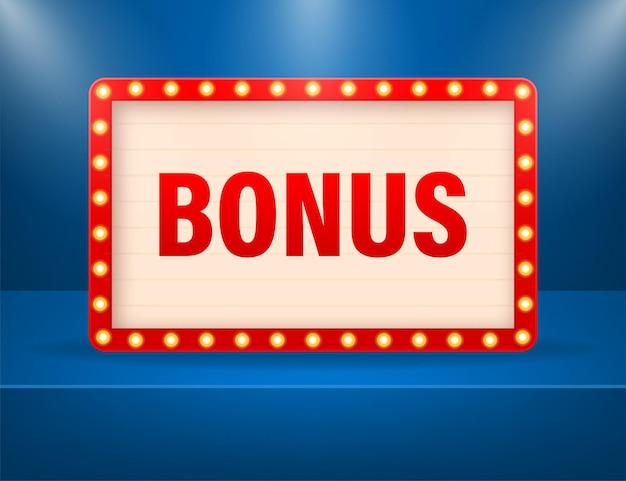 Lightbox bonus