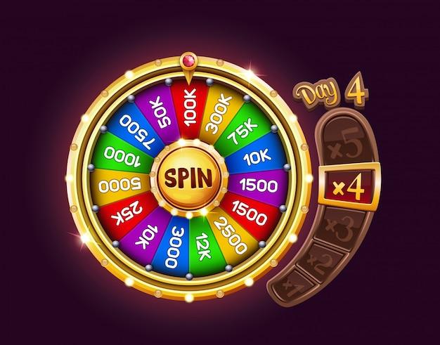 Bonus ruota della fortuna