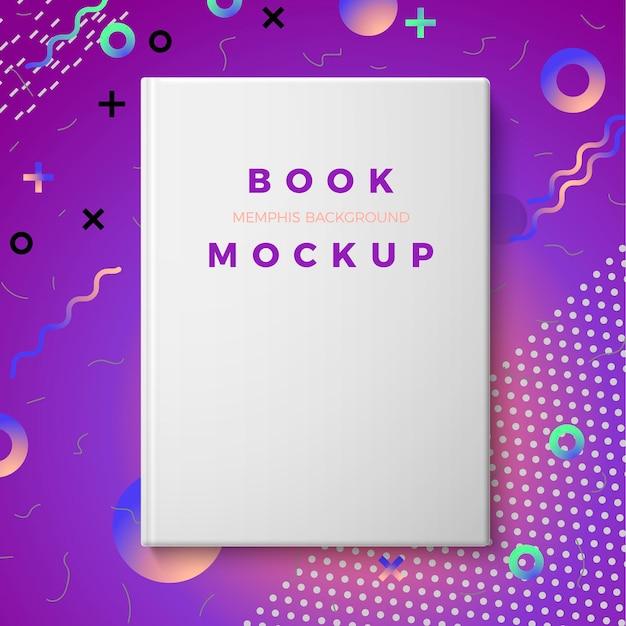 Progettazione dell'illustrazione della copertina del libro