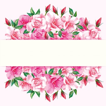 Confine di rose