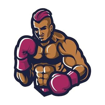 Boxer esport