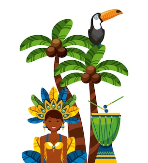 Design della cultura brasiliana