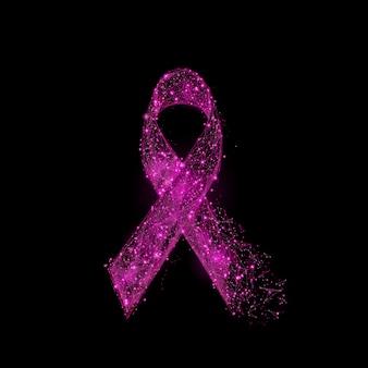 Mese di sensibilizzazione sul cancro al seno.