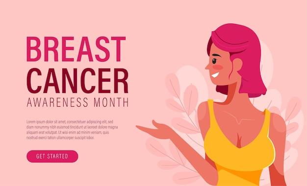 Mese della consapevolezza del cancro al seno