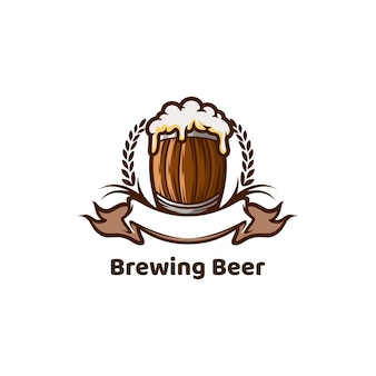 Birra birra in vetro bevanda bar club party
