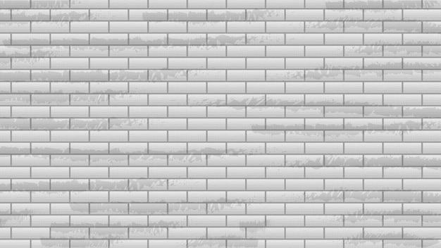 File eps sfondo muro di mattoni