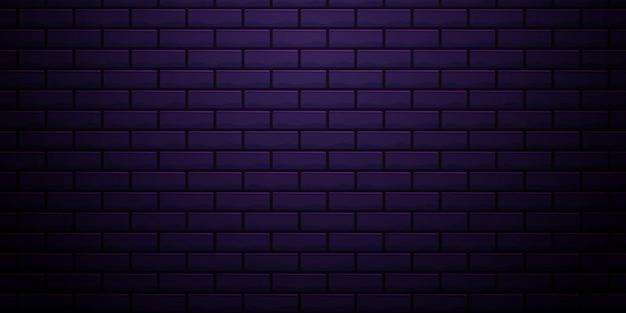 Priorità bassa strutturata del muro di mattoni