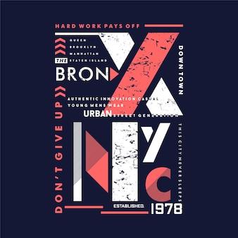 Il bronx tnew york city