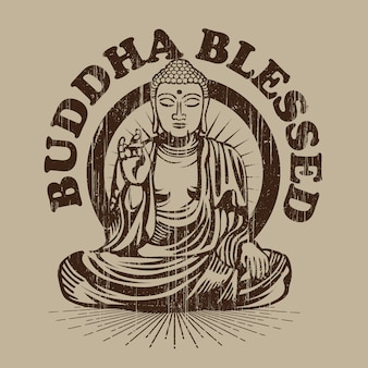 Buddha benedetto
