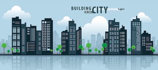 Costruire in città