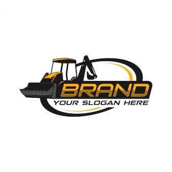 Logo buldozer