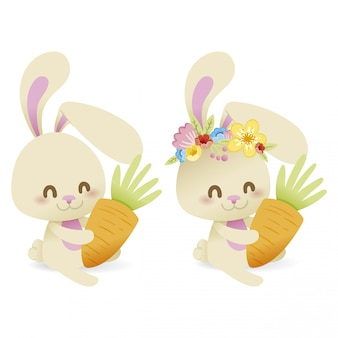 Bunny earter