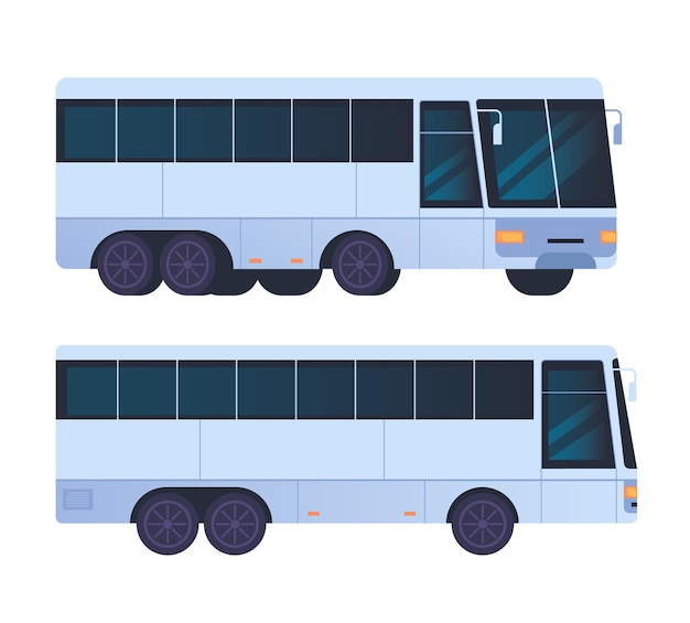 Insieme isolato del trasporto del bus