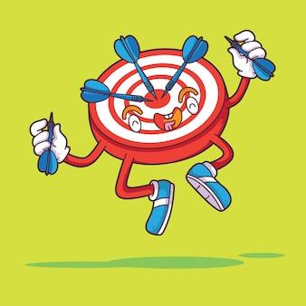 Obiettivi del target di carattere aziendale