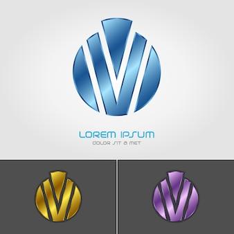Design del logo aziendale.