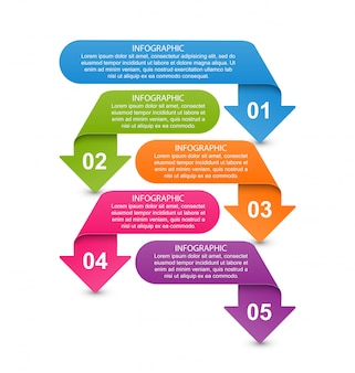 Presentazioni aziendali o banner informativo.