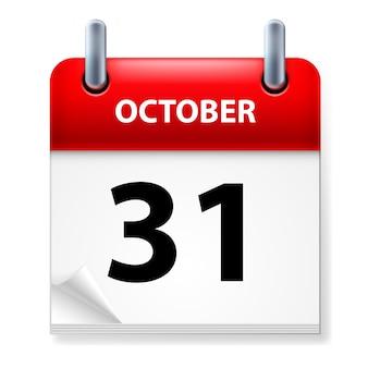 Illustrazione del calendario