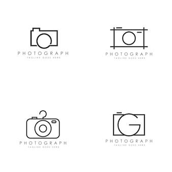 Logo della fotocamera