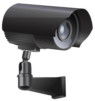 Fotocamera dell'osservazione video