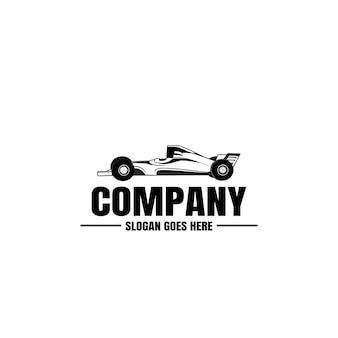 Logo auto, modello logo automobilistico