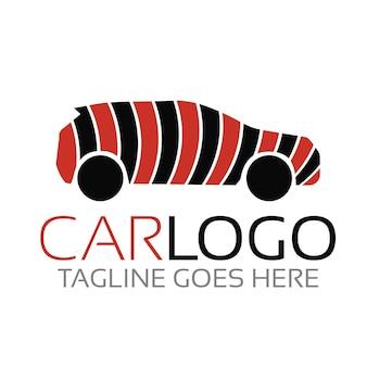 Logo dell'auto