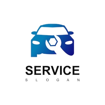 Logo del servizio auto