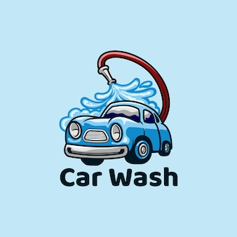 Car wash detailing riparazione pulizia