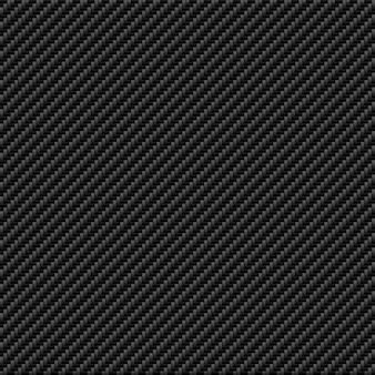 Sfondo di trama in fibra di carbonio