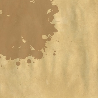 Strato della struttura del cartone con il blob,