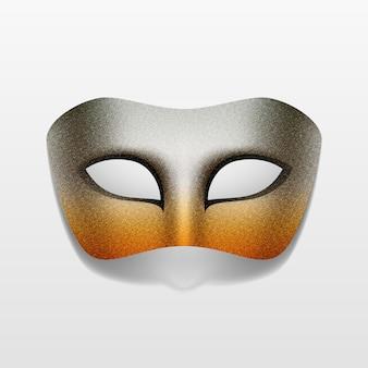 Maschera per feste in maschera di carnevale